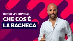 La Bacheca di WordPress