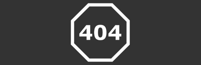 404 Plugin per WordPress - Pagina Errore 404