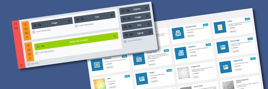 A cosa servono i visual page builder