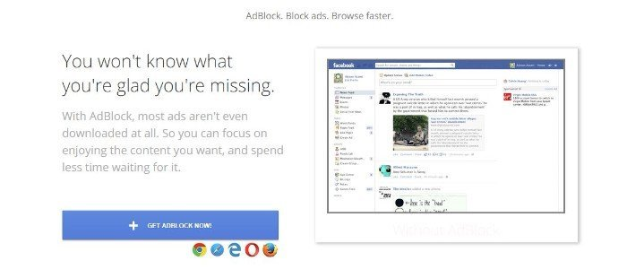 ADBlock Come rilevare utenti AdBlock su WordPress