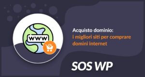 Acquisto dominio: i migliori siti per comprare domini internet
