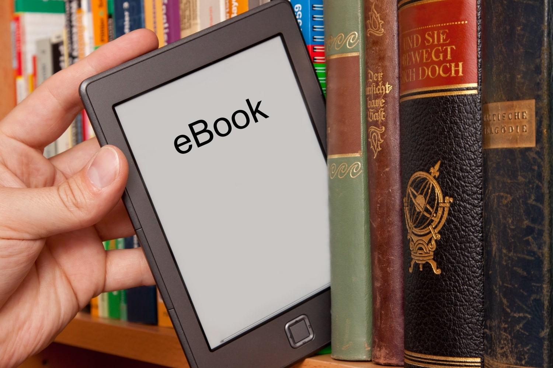 guadagnare vendendo un e-book