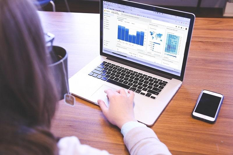 Analisi del traffico sul sito web per ridurre la frequenza di rimbalzo