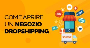 Apri un negozio in dropshipping con WooCommerce