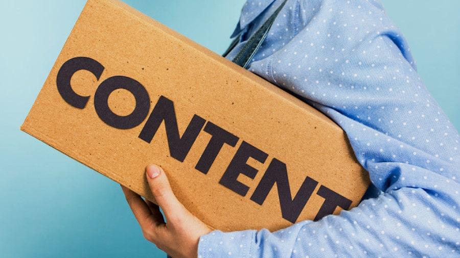 Argomenti blog- ricerca dei contenuti attorno ai quali creare gli articoli del blog