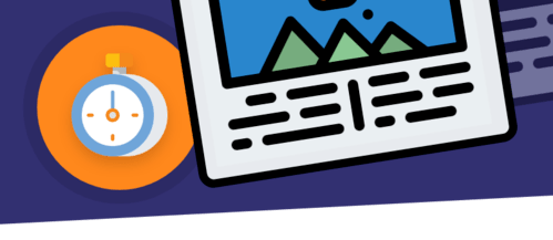 Aumento della velocità del sito con l'aiuto di SOS WP