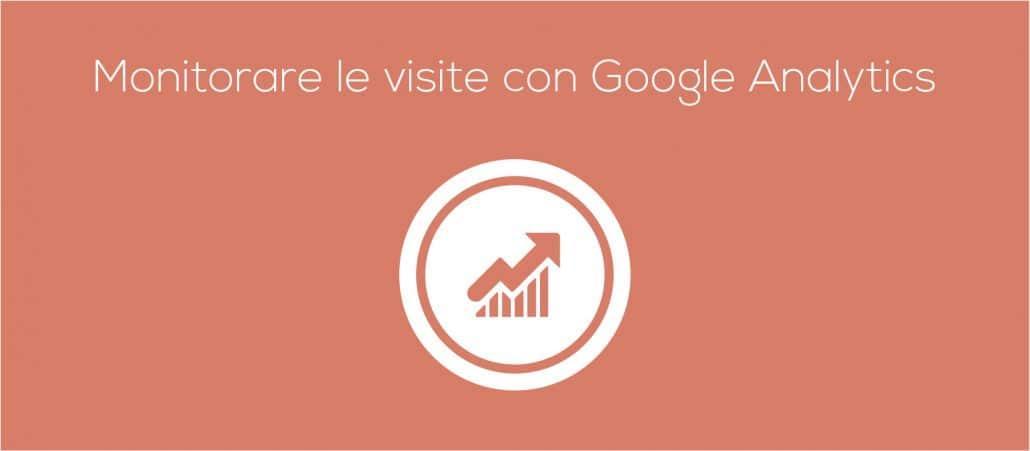 Usare Google Analytics
