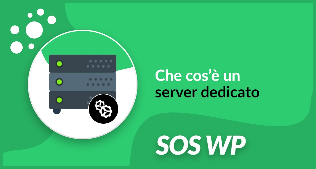 Che cos'è un server dedicato