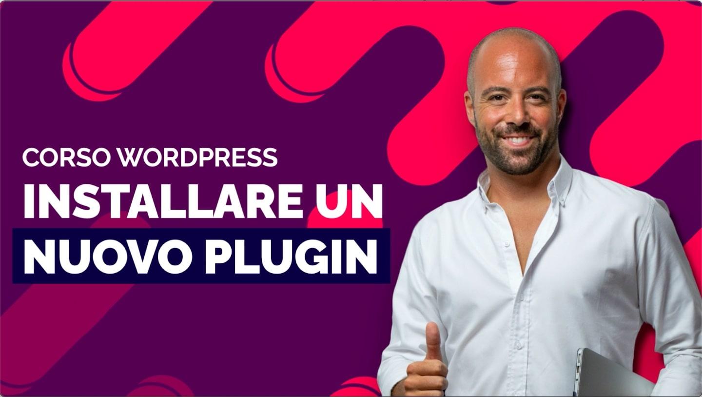 Come cercare e installare nuovi plugin