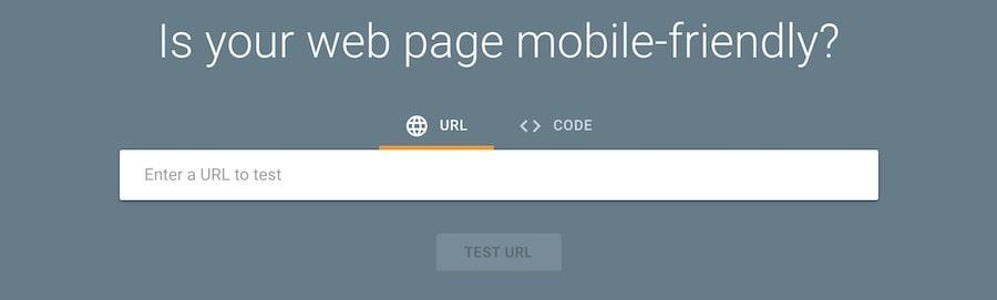 Come creare un sito responsive se parti da un sito non responsive