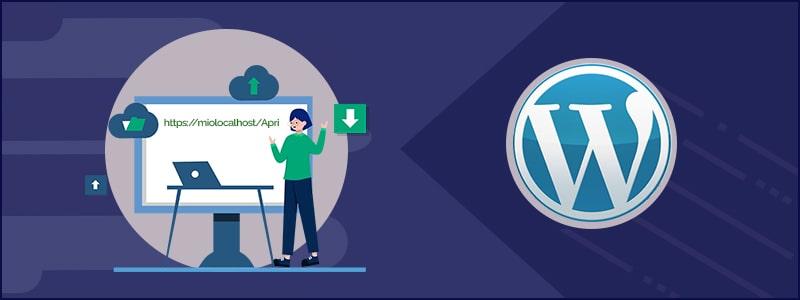 Come installare WordPress - partiamo dall'ABC