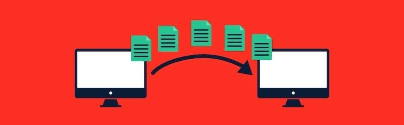 Come trasferire WordPress da locale a remoto - Trasferimento file