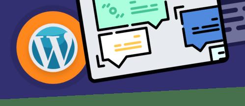 Consulenza WordPress su misura di SOS WP