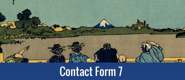Creare un modulo di contatto per WordPress con Contact Form 7