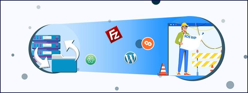 Come scaricare e installare WordPress tramite FTP in 6 semplici passi