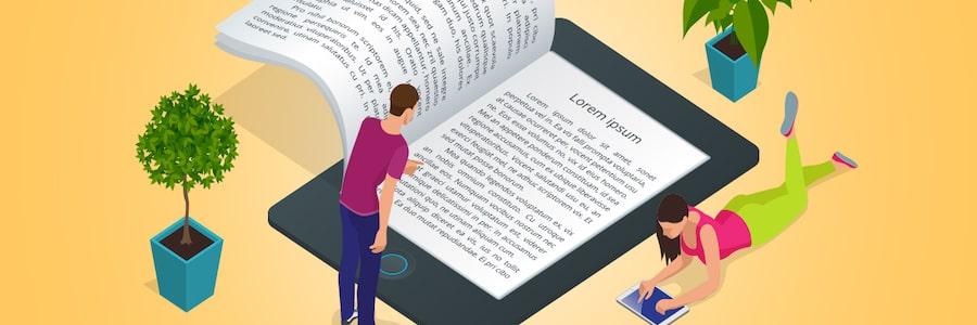 Crea e vendi eBook