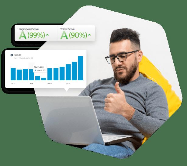 Crea un blog di successo con la nostra Assistenza WordPress