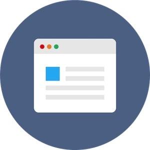 Creare pagine web- adesso è finalmente possibile