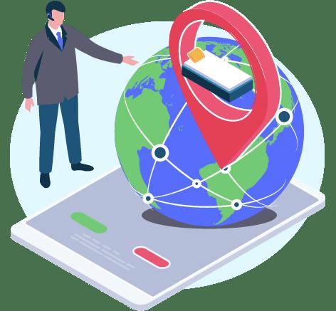 Creare siti multilingua