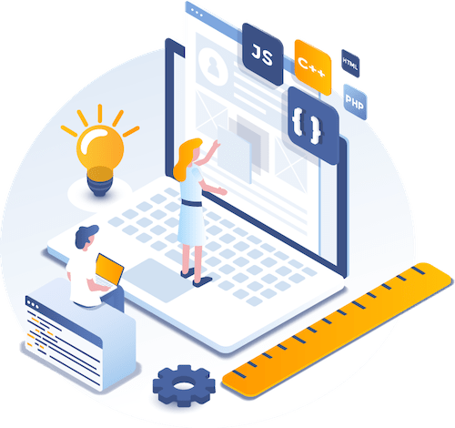 Creare siti web