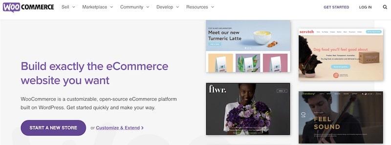 Creare sito eCommerce procedura guidata WooCommerce