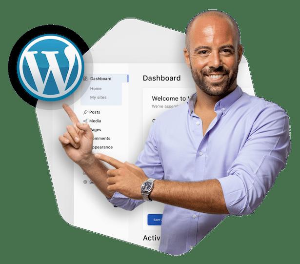 Crea un blog di successo con SOS WP