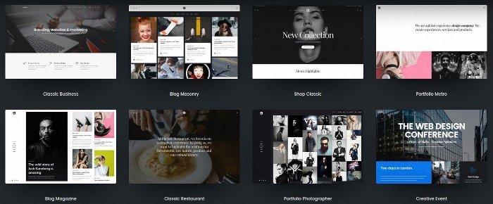 Creare un sito portfolio - Uncode