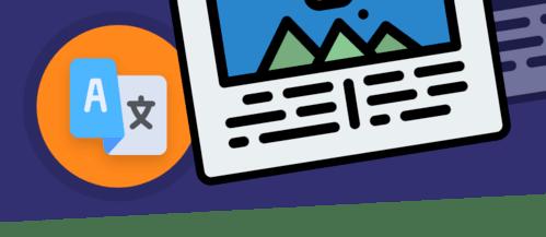 Creazione siti web multilingua con l'aiuto di SOS WP