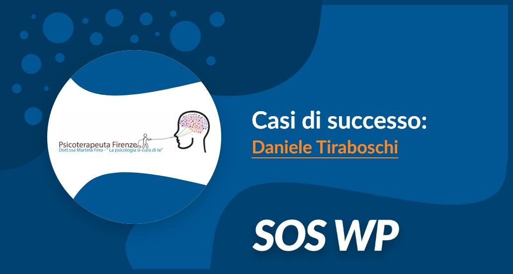 Casi di successo: Daniele Tiraboschi