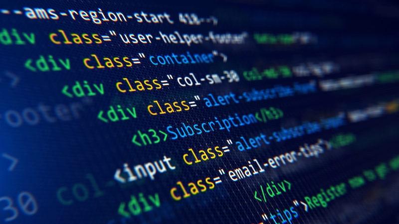 Guida HTML: introduzione al linguaggio