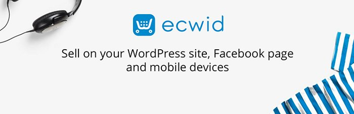 Ecwid Shopping Cart
