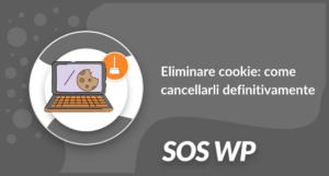 Eliminare cookie: come cancellarli definitivamente