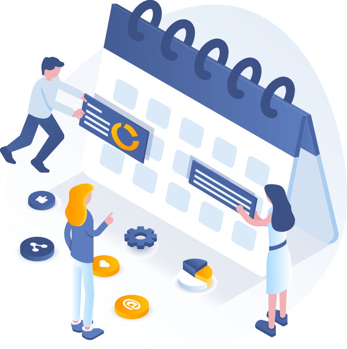 Eventi WordPress