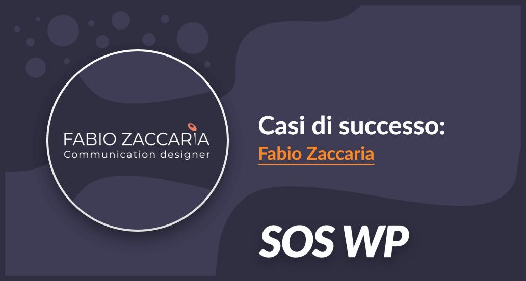 Casi di successo: Fabio Zaccaria