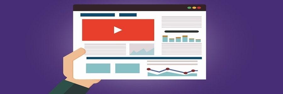 Fornisci una descrizione ricca di parole chiave ai tuoi video