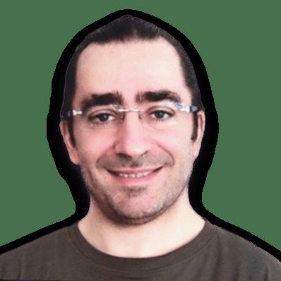 Giuseppe lead web developer di SOS WP