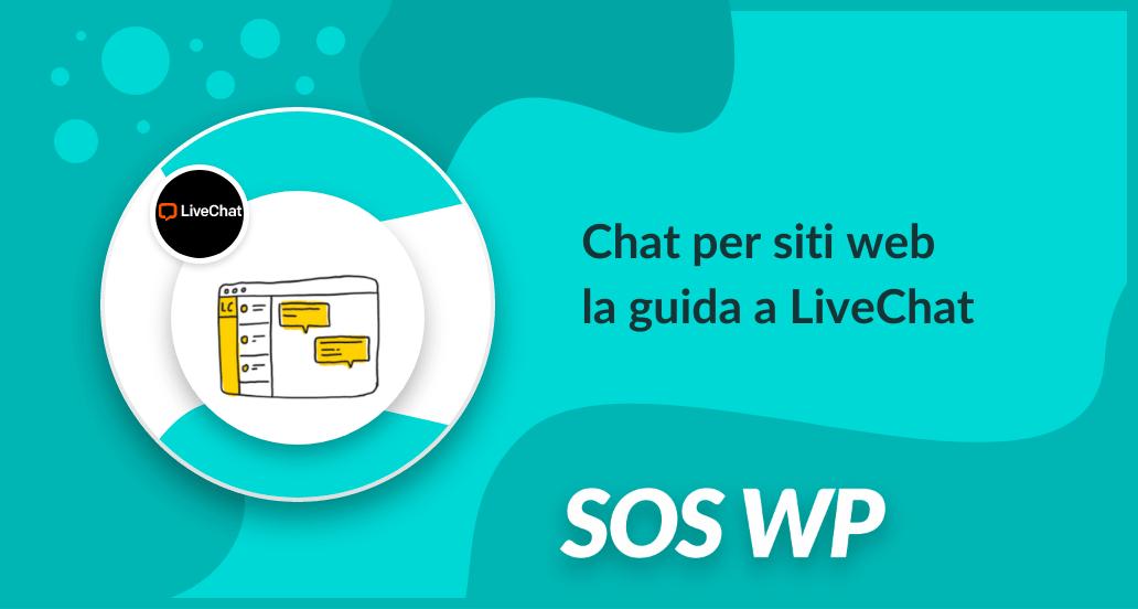 Chat per siti web livechat