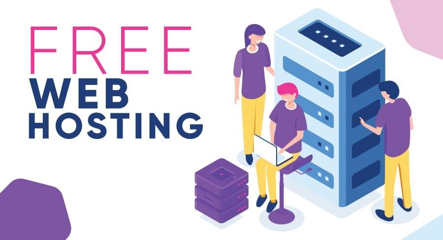 Hosting gratis con WordPress… Vale la pena provarli