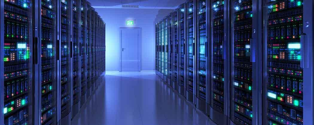 cosa è uno spazio hosting