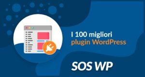 I 100 migliori plugin WordPress