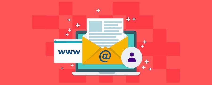 I vantaggi di avere un'e-mail con il proprio dominio
