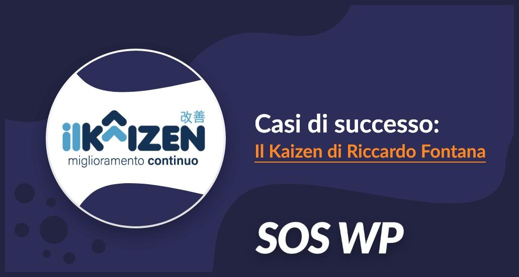 Casi di successo: Il Kaizen di Riccardo Fontana