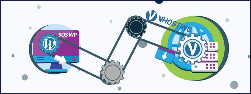 Installare WordPress su VHosting