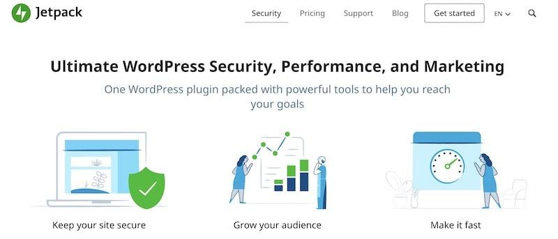 La guida al plugin Jetpack per WordPress