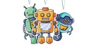 La pagina non è indicizzata a causa del meta robots