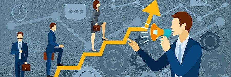 Le strategie migliori per vendere consulenze online