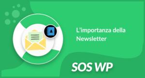L'importanza della Newsletter