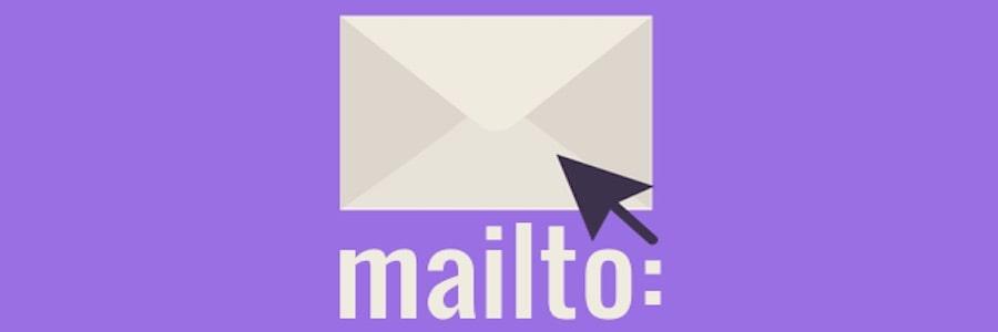 Link HTML mailto - definizione completa del tag