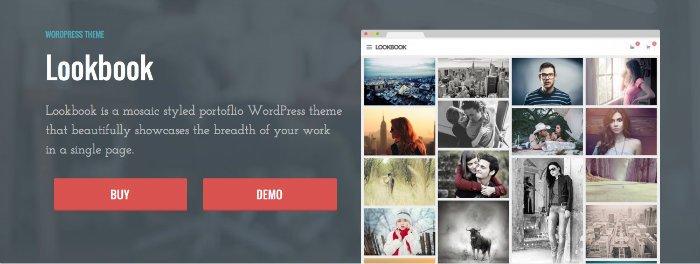 Temi WordPress per un sito di fotografia