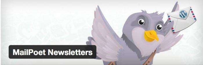 MailPoet Newsletter per inviare agli utenti Newsletter personalizzate